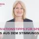 5 Motivationstipps für Speaker: So ziehst du dich selbst aus dem Stimmungstief