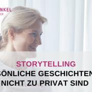 Storytelling Speaker