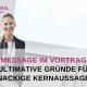 message-im-vortrag